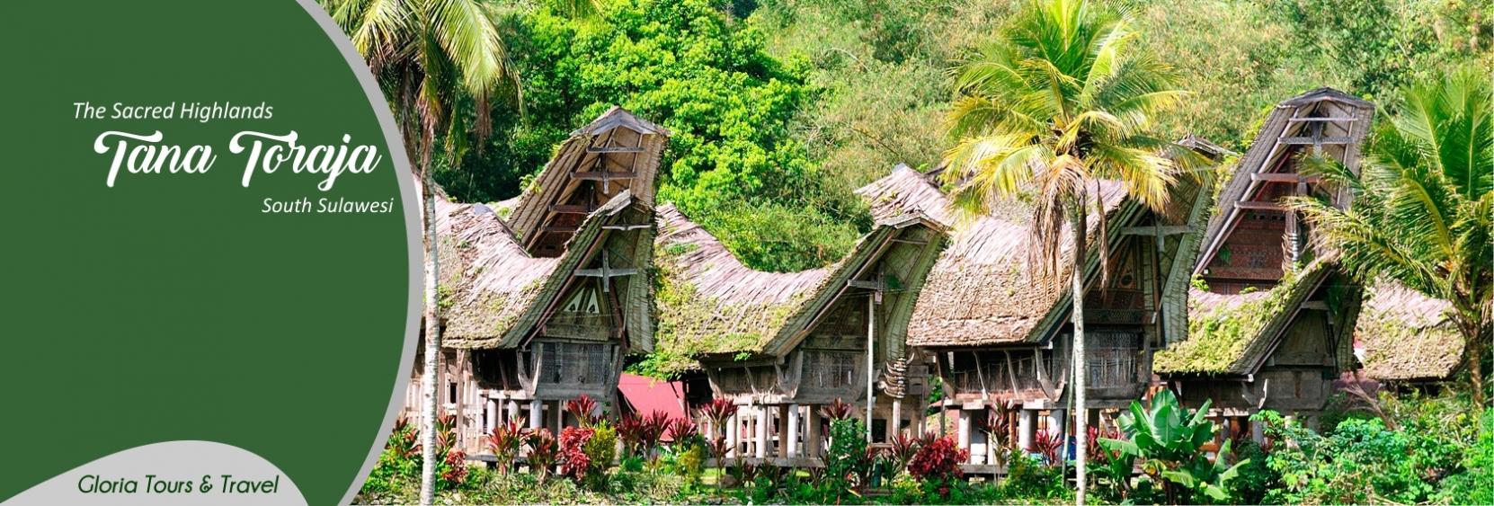 Tana Toraja South Sulawesi