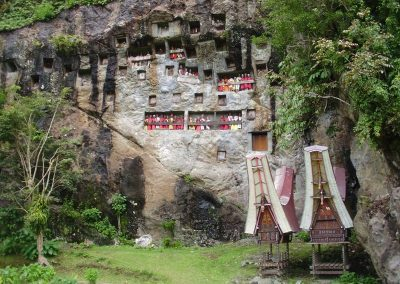 Tana Toraja - South Sulawesi