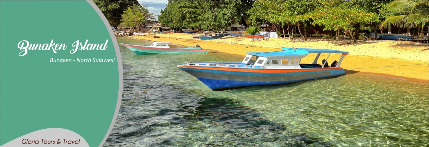 Bunaken - North Sulawesi